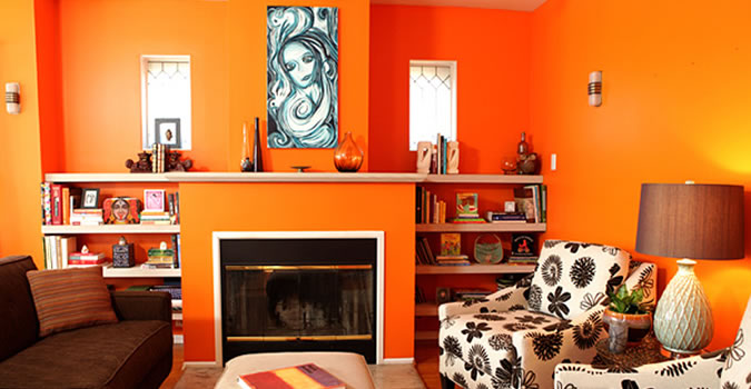 Interior Painting Services in Green Bay